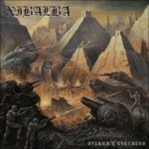 Tierra y Libertad - Vinile LP di Xibalba