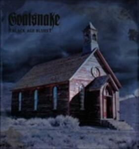 Black Age Blues - Vinile LP di Goatsnake