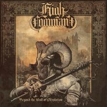 Beyond the Wall of Desolation - CD Audio di High Command