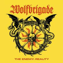 Enemy Reality - CD Audio di Wolfbrigade