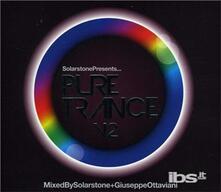 Pure Trance 2 - CD Audio di Giuseppe Ottaviani,Solarstone