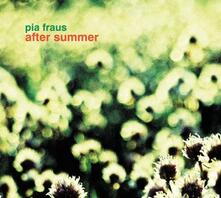 After Summer - CD Audio di Pia Fraus