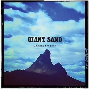 Sun Set Volume 1 - Vinile LP di Giant Sand
