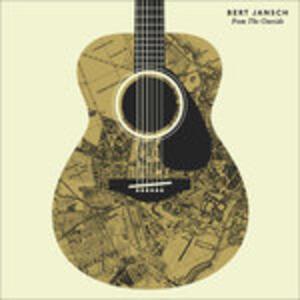 From the Outside - Vinile LP di Bert Jansch