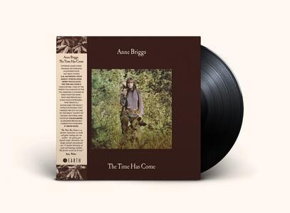 Time Has Come - Vinile LP di Anne Briggs