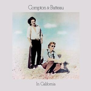 In California - Vinile LP di Compton & Batteau