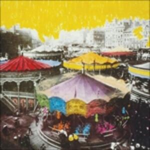 On Avery Island - Vinile LP di Neutral Milk Hotel