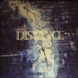Distance - Vinile LP di Virgin Passages
