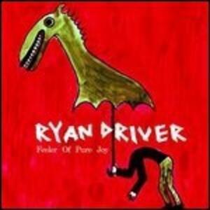 Feeler of Pure - Vinile LP di Ryan Driver