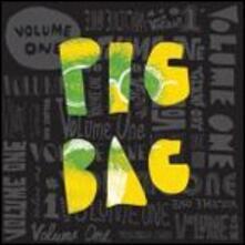 Volume 1: Dr Heckle & Mr Jive - CD Audio di Pigbag