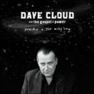 Practice in the Milky Way - Vinile LP di Dave Cloud