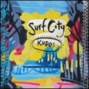 Kudos - Vinile LP di Surf City