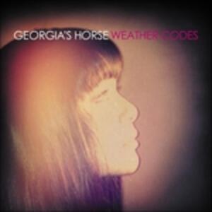Weather Codes - Vinile LP di Georgia's Horse