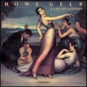 Alegrias - Vinile LP di Howe Gelb