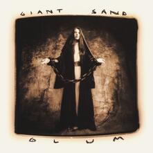 Glum (25th Anniversary Edition) - CD Audio di Giant Sand