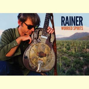 Worried Spirits - Vinile LP di Rainer Ptacek
