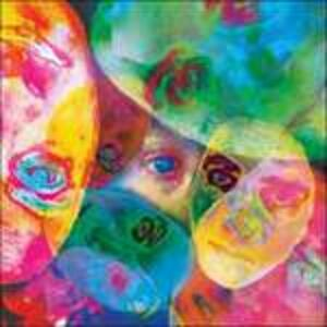 Silent Too Long - Vinile LP di Variety Lights