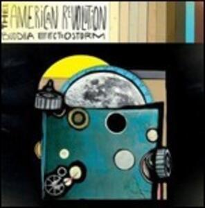 Buddha Electrostorm - Vinile LP di Thee American Revolution