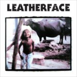 Minx - Vinile LP di Leatherface