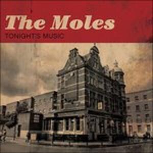 Tonight's Music - Vinile LP di Moles