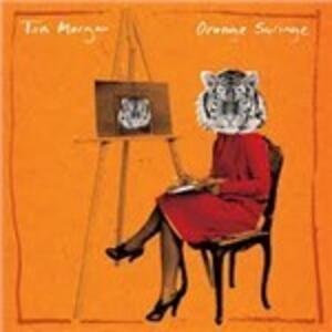 Orange Syringe - Vinile LP di Tom Morgan