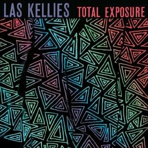 Total Exposure - Vinile LP di Las Kellies