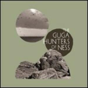 Guga Hunters of Ness - Vinile LP di Dead Rat Orchestra