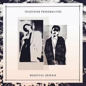 Beautiful Despair - Vinile LP di Television