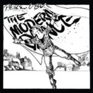 Modern Dance - Vinile LP di Pere Ubu