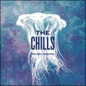 BBC Sessions - Vinile LP di Chills