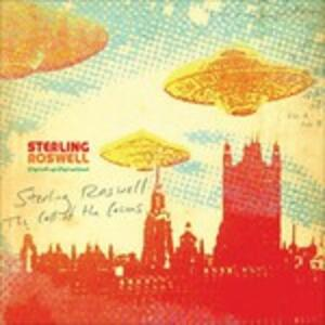 Call of the Cosmos - Vinile LP di Sterling Roswell