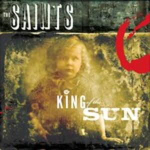 King of the Sun - King of the Midnight Sun - Vinile LP di Saints