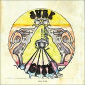 Jekyll Island - Vinile LP di Surf City