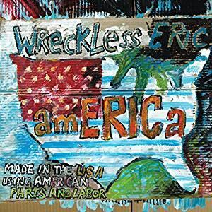 America - Vinile LP di Wreckless Eric