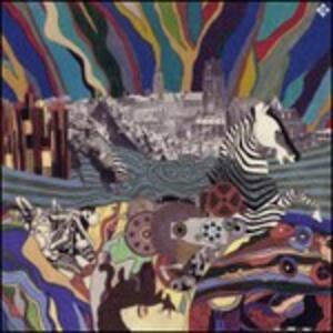 Tape Hiss - Vinile LP di Rats on Rafts