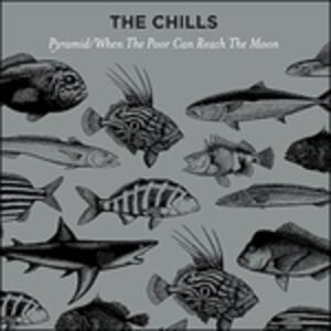 Pyramid - Vinile LP di Chills