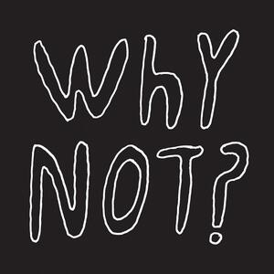 Why Not? - Vinile LP di Half Japanese