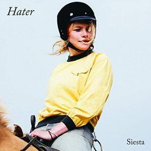 Siesta - Vinile LP di Hater