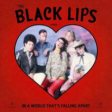 Sing in a World That's Falling Apart - CD Audio di Black Lips