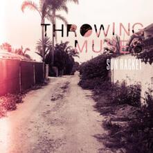 Sun Racket - CD Audio di Throwing Muses