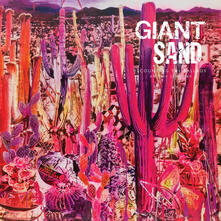 Recounting the Ballads of Thin Line Men - CD Audio di Giant Sand