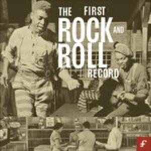 First Rock - Vinile LP