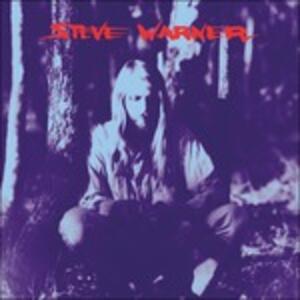Steve Warner - Vinile LP di Steve Warner