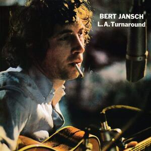 La Turnaround - Vinile LP di Bert Jansch