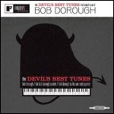 CD Devil's Best Tunes Bob Dorough