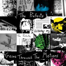 Going Through the Motions - CD Audio di Prefects