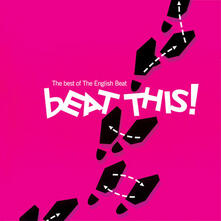 Beat This. Best of the English Beat - CD Audio di English Beat