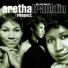 Respect: The Very Best of - CD Audio di Aretha Franklin