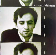 Vincent Delerm - CD Audio di Vincent Delerm