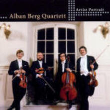 Artist Portrait: Alban Berg Quartett - CD Audio di Alban Berg Quartett